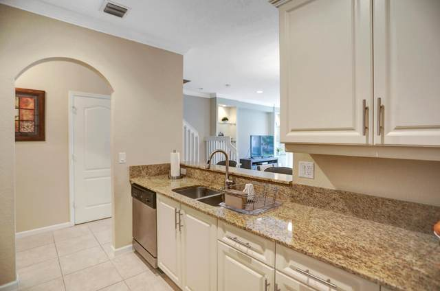 5774 Monterra Club Drive, Lake Worth, FL 33463 (MLS #RX-10618534) :: The Paiz Group