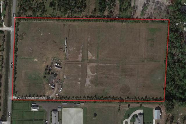 1034 B Road, Loxahatchee Groves, FL 33470 (MLS #RX-10618547) :: Castelli Real Estate Services