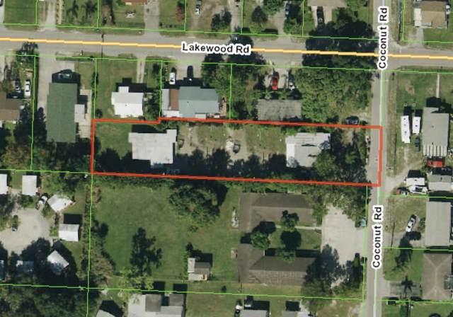 3771 Coconut Road, Palm Springs, FL 33461 (#RX-10618628) :: Dalton Wade