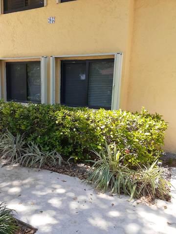 95 Pelican Pointe Drive #1010, Delray Beach, FL 33483 (#RX-10618744) :: Ryan Jennings Group