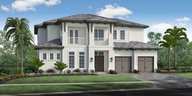 3157 Blue Cypress Lane, Wellington, FL 33414 (#RX-10618760) :: Ryan Jennings Group