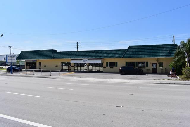 2710 Okeechobee Boulevard, West Palm Beach, FL 33409 (#RX-10618792) :: Ryan Jennings Group