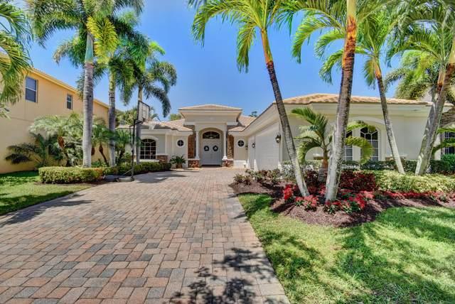 622 Edgebrook Lane, West Palm Beach, FL 33411 (#RX-10618801) :: Ryan Jennings Group