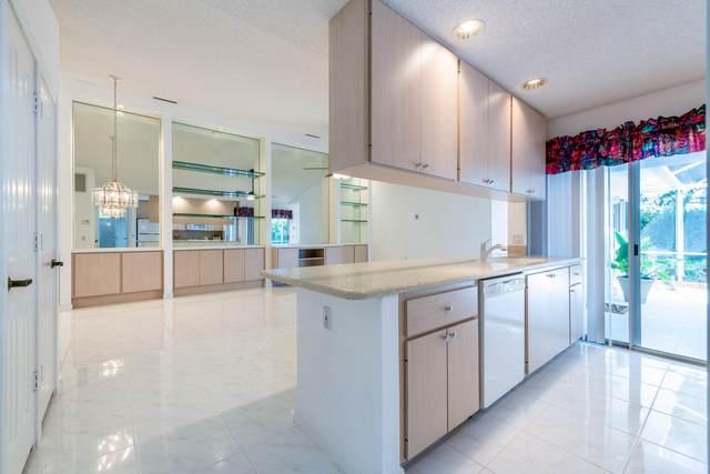 4302 Water Oak Court, Palm Beach Gardens, FL 33410 (#RX-10618830) :: Ryan Jennings Group