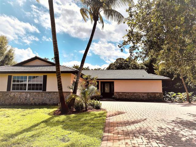 91 S Sewalls Point Road, Sewalls Point, FL 34996 (#RX-10618879) :: Realty One Group ENGAGE