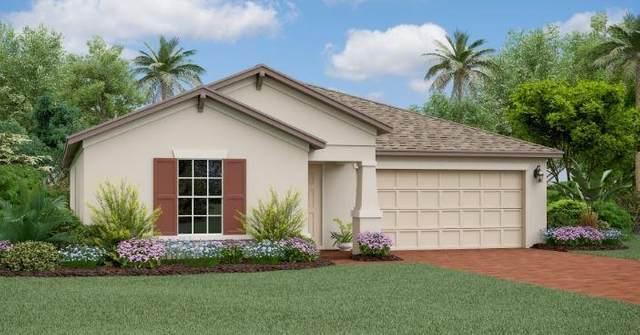 878 Bent Creek Drive, Fort Pierce, FL 34947 (MLS #RX-10618934) :: Laurie Finkelstein Reader Team