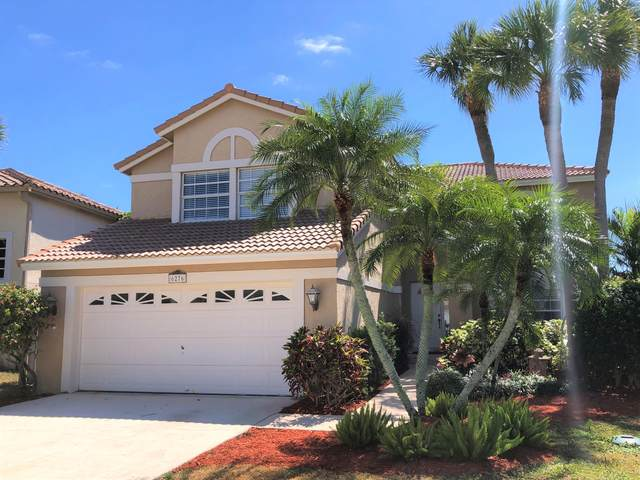 6276 Windlass Circle, Boynton Beach, FL 33472 (#RX-10618968) :: Ryan Jennings Group