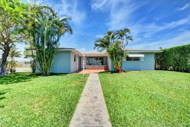 261 Summa Street, West Palm Beach, FL 33405 (#RX-10619019) :: Ryan Jennings Group