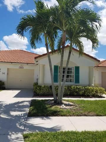 6160 Floral Lakes Drive N, Delray Beach, FL 33484 (#RX-10619039) :: Ryan Jennings Group
