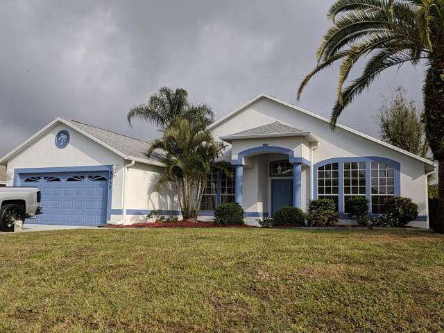 5452 NW Manville Drive, Port Saint Lucie, FL 34983 (#RX-10619106) :: Ryan Jennings Group