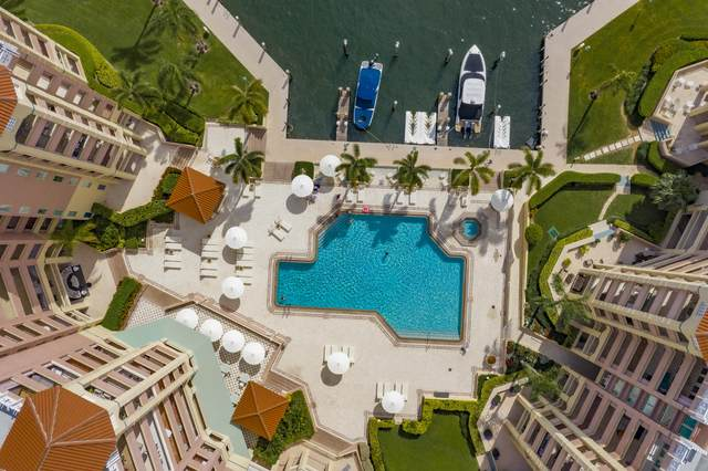 300 SE 5th Avenue #1030, Boca Raton, FL 33432 (#RX-10619124) :: Signature International Real Estate
