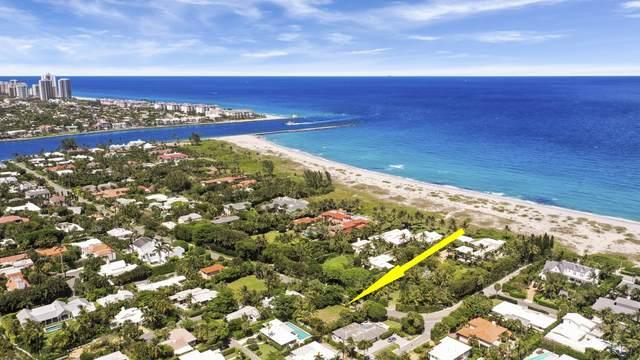 1464 N Ocean Boulevard, Palm Beach, FL 33480 (#RX-10619224) :: Ryan Jennings Group