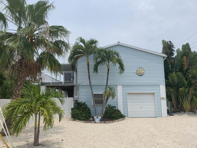 676 Spanish Main Drive, Cudjoe Key, FL 33042 (#RX-10619299) :: Ryan Jennings Group