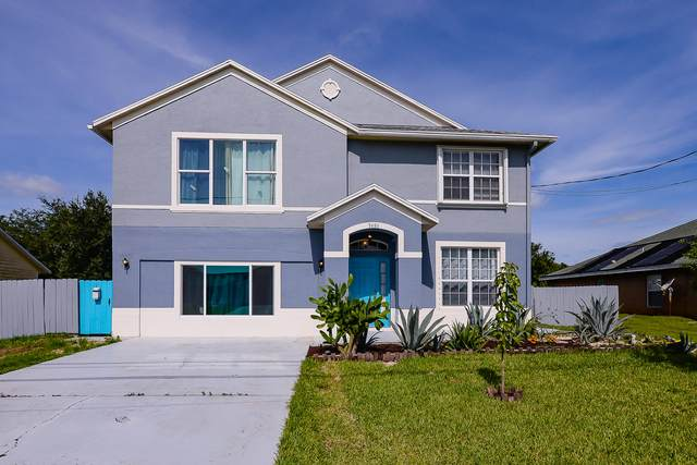 3486 SW Rivera Street, Port Saint Lucie, FL 34953 (#RX-10619381) :: Ryan Jennings Group