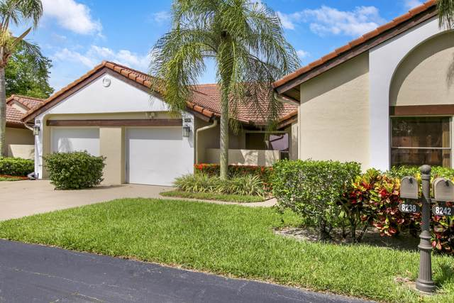 8238 Mooring Circle, Boynton Beach, FL 33472 (#RX-10619382) :: Ryan Jennings Group