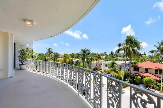 227 Australian Avenue 3C, Palm Beach, FL 33480 (#RX-10619542) :: Posh Properties