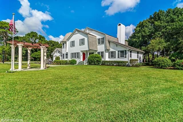 10840 Kimberfyld Lane, Port Saint Lucie, FL 34986 (#RX-10619560) :: Ryan Jennings Group