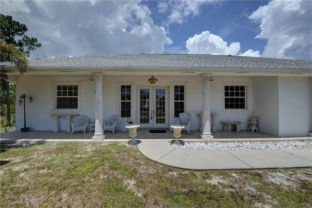 2319 Dyer Road, Port Saint Lucie, FL 34952 (#RX-10619561) :: Ryan Jennings Group