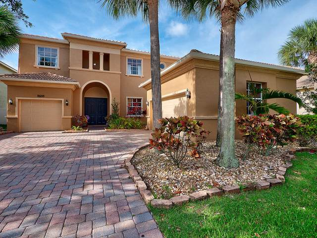 8608 Palisades Lake Drive, West Palm Beach, FL 33411 (#RX-10619573) :: Ryan Jennings Group
