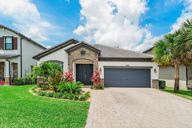 5595 Sandbirch Way, Lake Worth, FL 33463 (#RX-10619599) :: Ryan Jennings Group