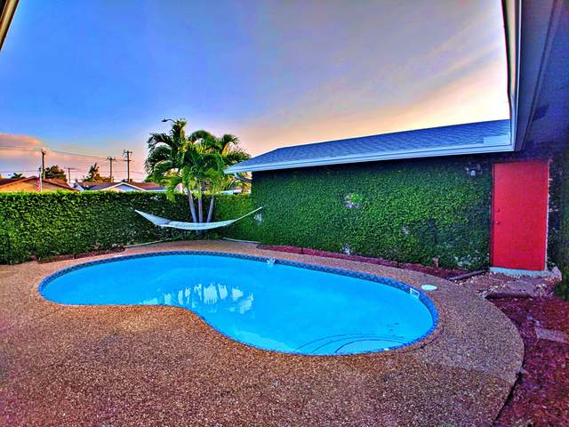 8241 NW 45th Court, Lauderhill, FL 33351 (#RX-10619622) :: Ryan Jennings Group