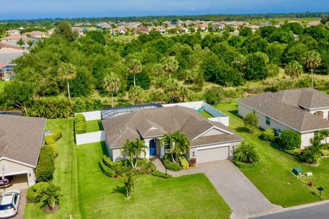 1070 Southlakes Way SW, Vero Beach, FL 32968 (#RX-10619651) :: Ryan Jennings Group