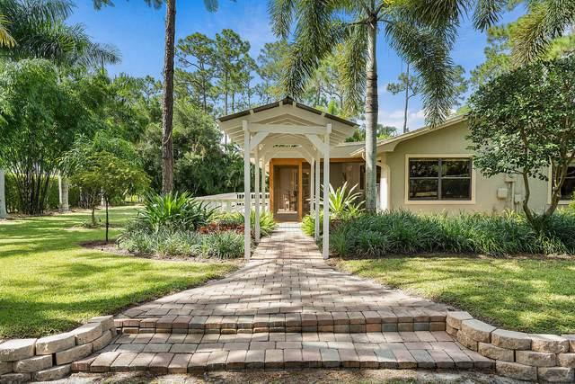 15200 Sallys Alley, Loxahatchee Groves, FL 33470 (MLS #RX-10619652) :: Castelli Real Estate Services
