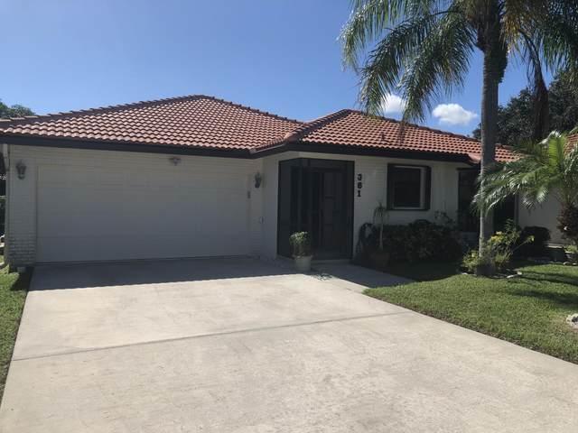 361 Knob Hill Boulevard, Boca Raton, FL 33431 (#RX-10619667) :: Ryan Jennings Group