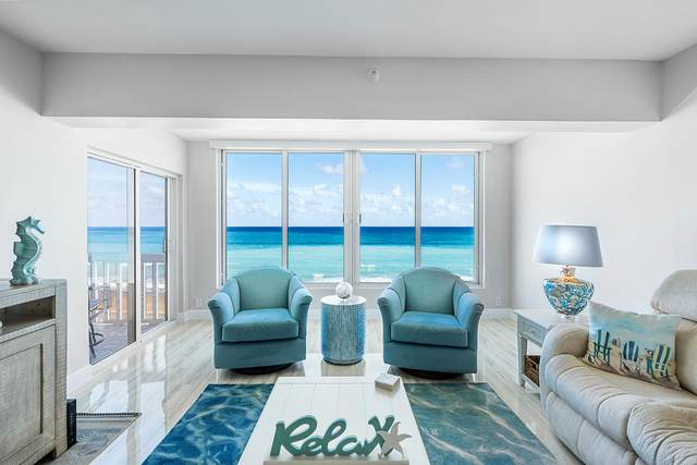2909 S Ocean Boulevard 4C4, Highland Beach, FL 33487 (#RX-10619683) :: Ryan Jennings Group