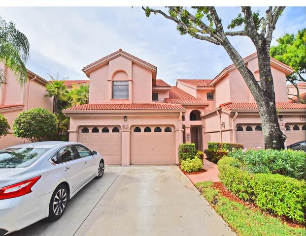 5291 Europa Drive I, Boynton Beach, FL 33437 (#RX-10619717) :: Ryan Jennings Group
