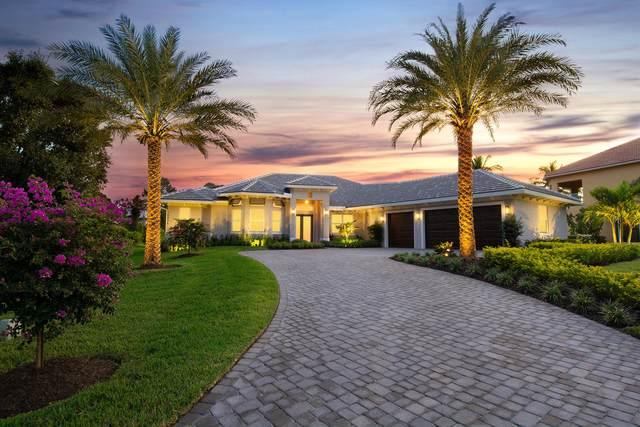 10476 SW Lands End Place, Palm City, FL 34990 (#RX-10619723) :: Ryan Jennings Group