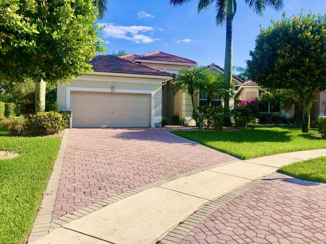 7326 Southport Drive, Boynton Beach, FL 33472 (#RX-10619742) :: Ryan Jennings Group