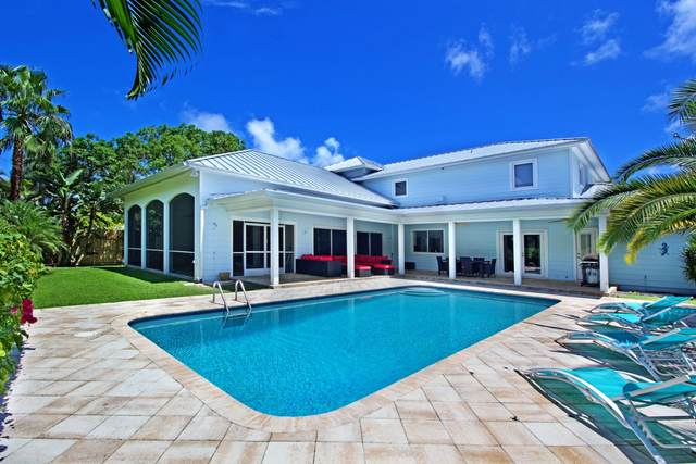 1002 NW 5th Avenue, Delray Beach, FL 33444 (#RX-10619768) :: The Reynolds Team/ONE Sotheby's International Realty