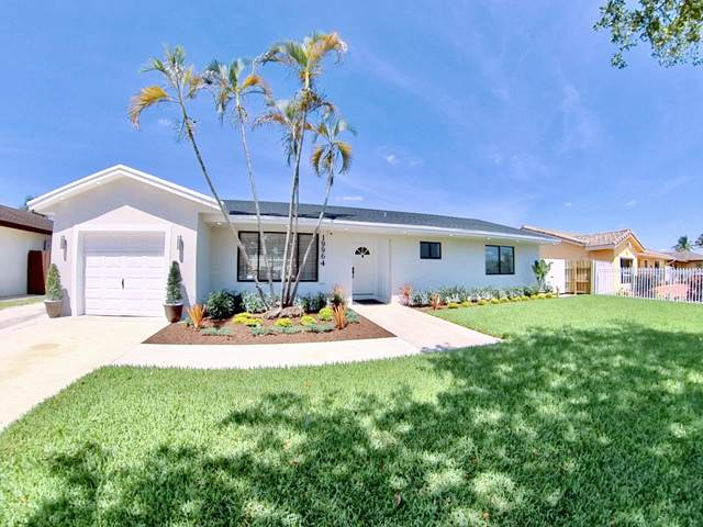 19964 NW 62nd Place, Hialeah, FL 33015 (#RX-10619874) :: Ryan Jennings Group