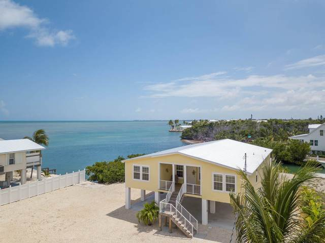 950 W 105th Street Ocean, Marathon, FL 33050 (#RX-10619994) :: Ryan Jennings Group