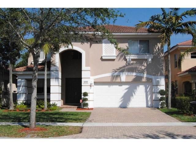 6731 Aliso Avenue, West Palm Beach, FL 33413 (MLS #RX-10620037) :: Berkshire Hathaway HomeServices EWM Realty
