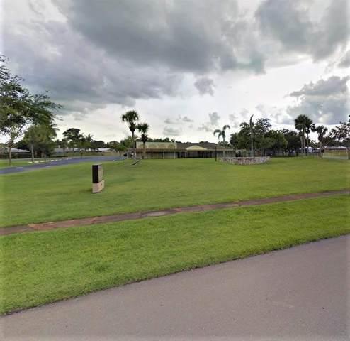 1251 SW 15 Avenue, Boca Raton, FL 33486 (MLS #RX-10620102) :: Miami Villa Group