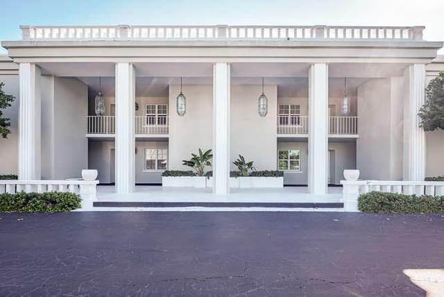 2195 Ibis Isle Road #3, Palm Beach, FL 33480 (#RX-10620141) :: Ryan Jennings Group