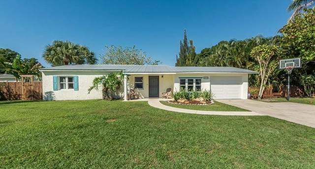2575 Cordova Avenue, Vero Beach, FL 32960 (#RX-10620159) :: Ryan Jennings Group