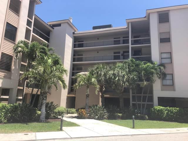 2491 NE Ocean Boulevard #305, Stuart, FL 34996 (#RX-10620200) :: Ryan Jennings Group