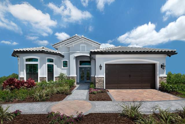 8022 Deer Lake Court, Parkland, FL 33067 (#RX-10620289) :: Ryan Jennings Group