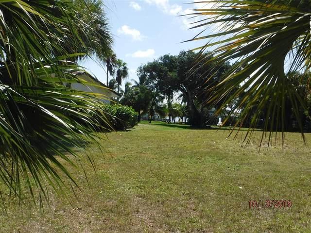 1661 Binney Drive, Fort Pierce, FL 34949 (#RX-10620333) :: Ryan Jennings Group