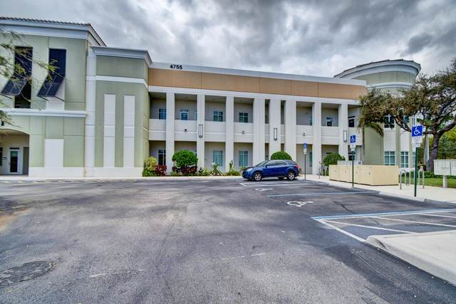 4755 Technology Way 1-110, Boca Raton, FL 33431 (#RX-10620348) :: The Rizzuto Woodman Team
