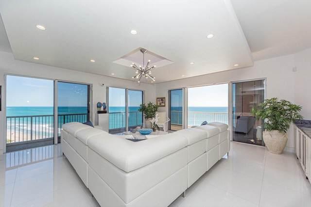 4180 N Highway A1a #1301, Hutchinson Island, FL 34949 (MLS #RX-10620353) :: Berkshire Hathaway HomeServices EWM Realty