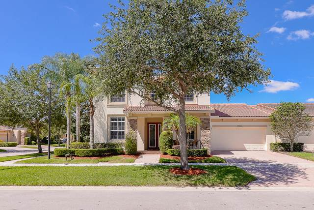 10071 SW Dolce Road, Port Saint Lucie, FL 34986 (#RX-10620383) :: Ryan Jennings Group