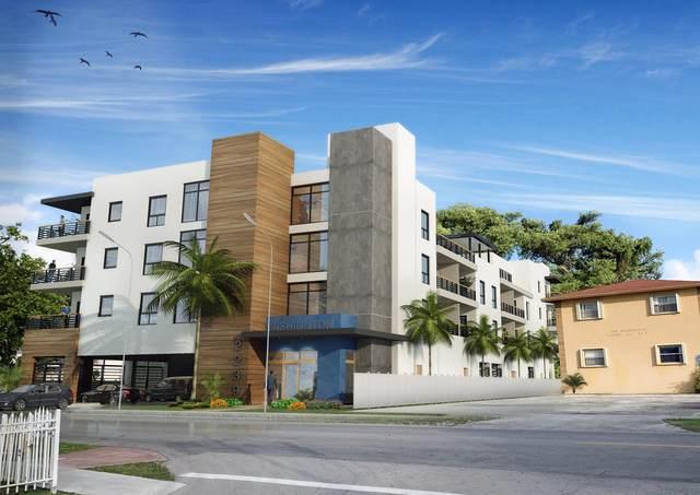 2239 Washington Street, Hollywood, FL 33020 (#RX-10620411) :: Ryan Jennings Group