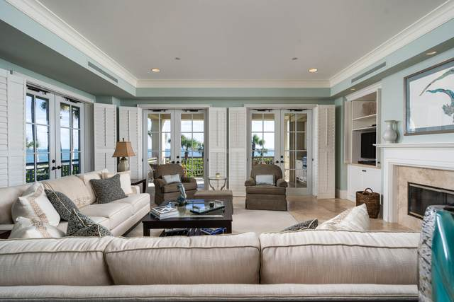 10 Beachside Drive #101, Vero Beach, FL 32963 (#RX-10620458) :: Realty One Group ENGAGE