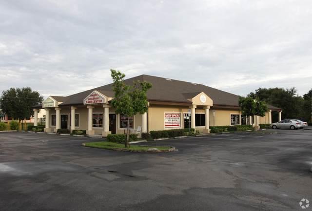 2718 Lee Boulevard C, Lehigh Acres, FL 33971 (#RX-10620514) :: Ryan Jennings Group