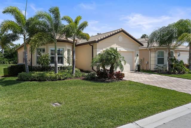 8661 Carmel Mountain Way, Boynton Beach, FL 33473 (#RX-10620521) :: Ryan Jennings Group
