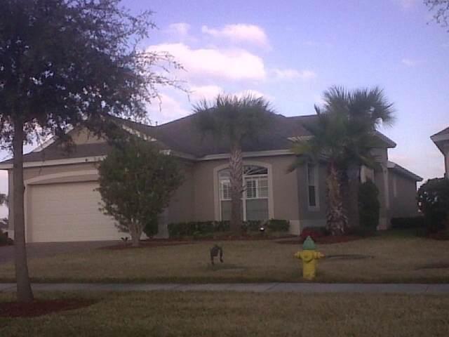 1204 Champions Drive, Daytona Beach, FL 32124 (#RX-10620590) :: Ryan Jennings Group